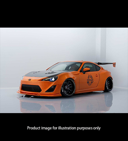AIMGAIN GT, 86 / SCION FR-S(ZN6)PERFECT BODY KIT