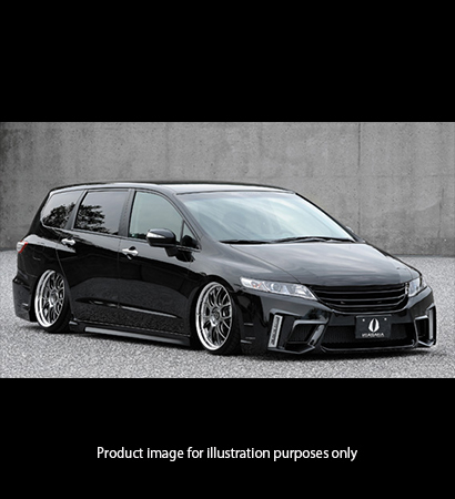 GRAND TOURER, ODYSSEY (RB3) FULL KIT