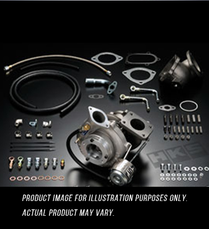SPORTS TURBINE KIT(CRESTA/CHASER/MARK 2 / JZX100)