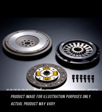 LA CLUTCH ( IMPREZA WGN / GGA / FORM:PUSH)