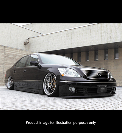 LS430/CELSIOR BODY KIT / ALL FRP MODEL