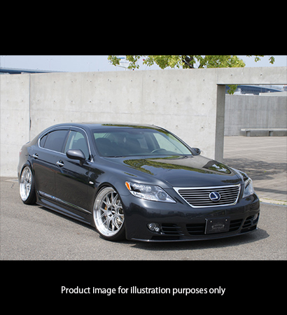 LS460/600h BODY KIT / ALL FRP MODEL