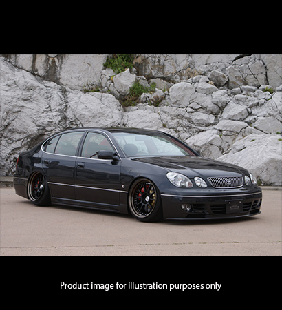 ARISTO BODY KIT / ALL FRP MODEL