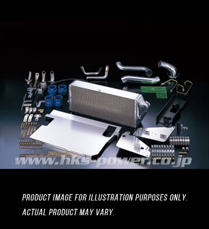 INTERCOOLER KIT (RX-7 / FD3S)