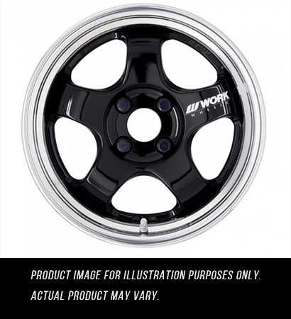MEISTER S1 2P ORDER INSET / 15inch