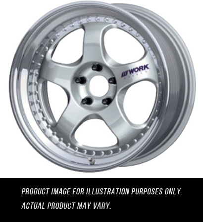 MEISTER S1 3P / 18inch